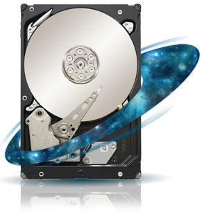 Seagate Constellation ES Hard Drive